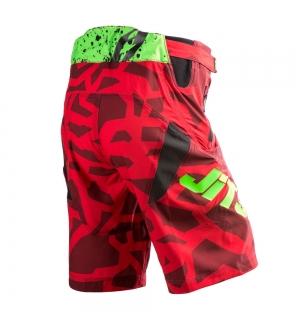 Shorts Jitsie B3 Kroko