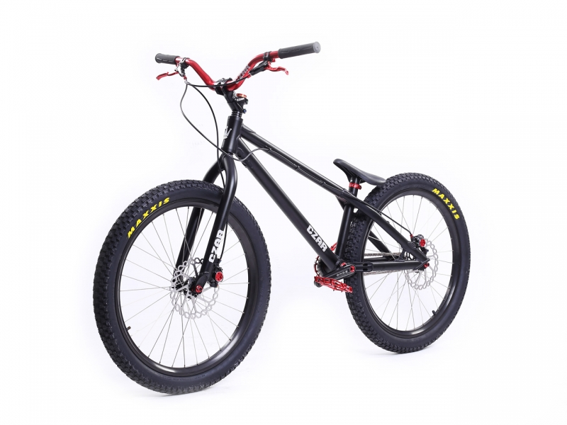 czar 24 street trials bike kaufen best seller bicycle review. Black Bedroom Furniture Sets. Home Design Ideas