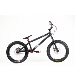 "Czar 20"" ION street trials bike"