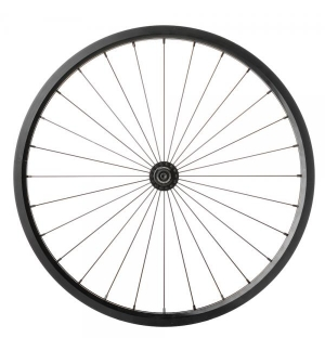 "Jitsie 19"" rear wheel - non disk - 116mm"