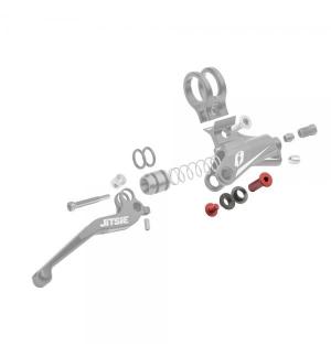 Lever axle for Jitsie Race brake lever