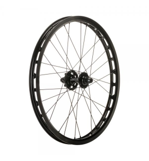 "Jitsie 19"" rear wheel - disk- 116mm"