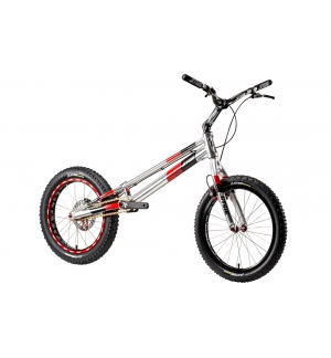 "Jitsie VARIAL 26"" RACE VALLEE Replica"