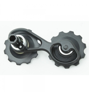 Chain tensioner for Clean and Crewkers frames