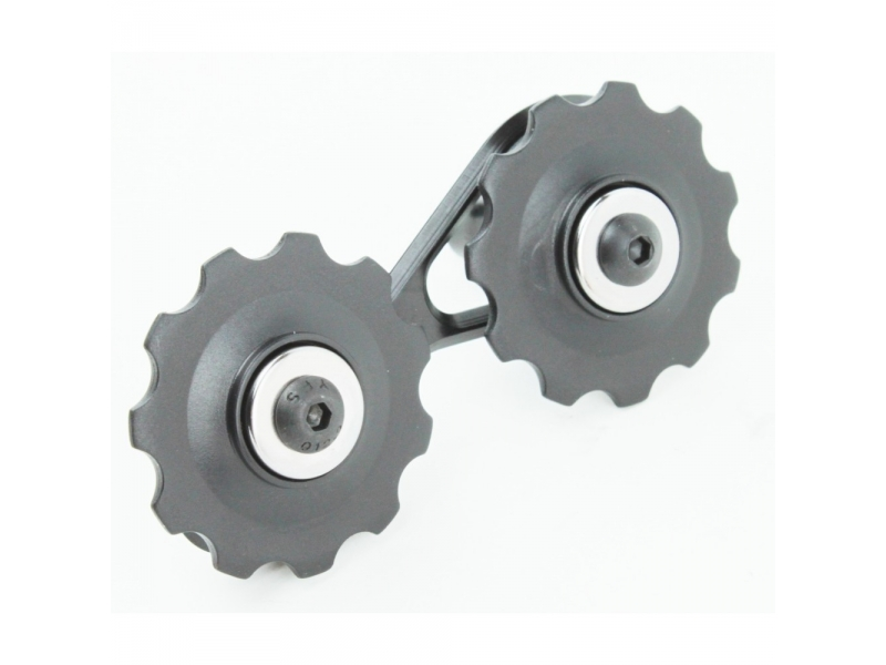 Chain tensioner for Clean and Crewkers frames - TRIALPROD