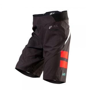 Short Jitsie B3 Wave Noir