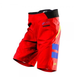 Shorts Jitsie B3 Wave Red