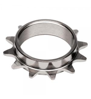 Jitsie threaded steel sprocket 12T