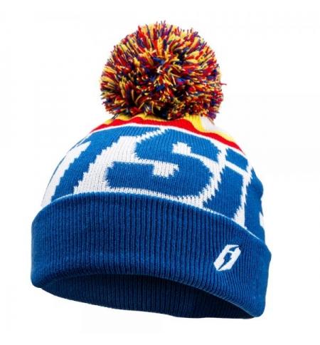 Bobble Hat Jitsie Throwback
