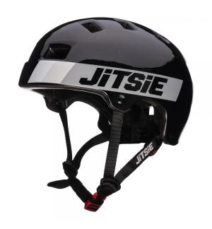 Casque Jitsie B3 Craze Noir