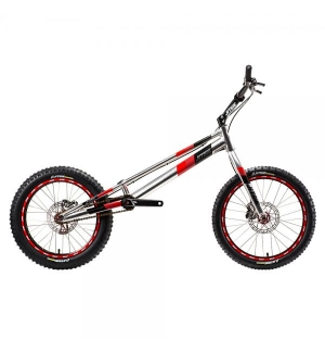 "Jitsie VARIAL 20"" RACE Double disque Hope"