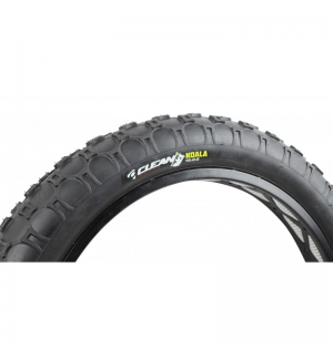 "Rear tyre Clean Koala 19""x2.60"