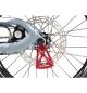 Clean disk brake protector