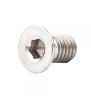 Ti Bolts for pedal's cage M5x6 (8 pc.)