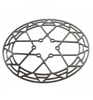 Clean rotor 160 mm diameter