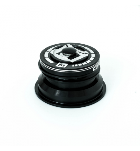 Clean Tapered Headset