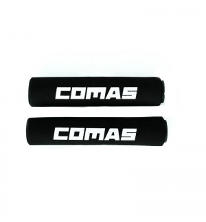 Comas foam grips 2mm