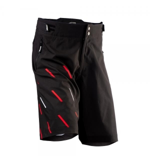 Shorts Jitsie C3 Domino