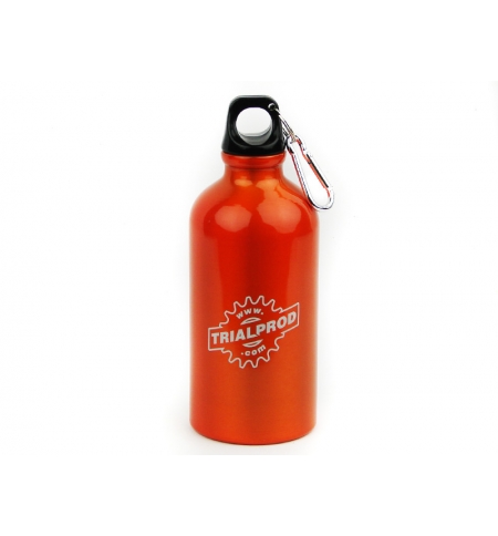 Trialprod aluminum bottle 500ml