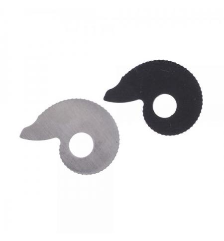 Jitsie CNC snail cams