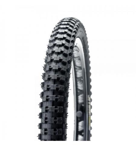 """Jitsie Ziggy 20""""x2.25 tire"""
