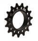 Jitsie CNC alloy screw-on sprocket 15T centered
