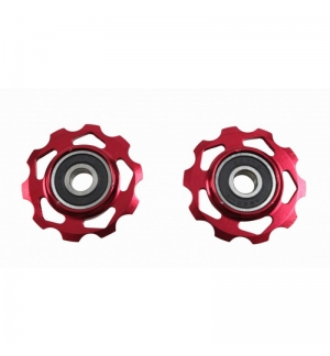 Clean X2 chain tensioner for Clean and Crewkers frames