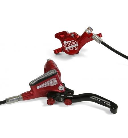Hope Tech 3 TrialZone brake black
