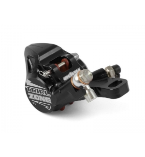 Hope Tech3 master cylinder Black