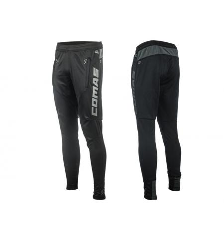 Pants Comas black-grey