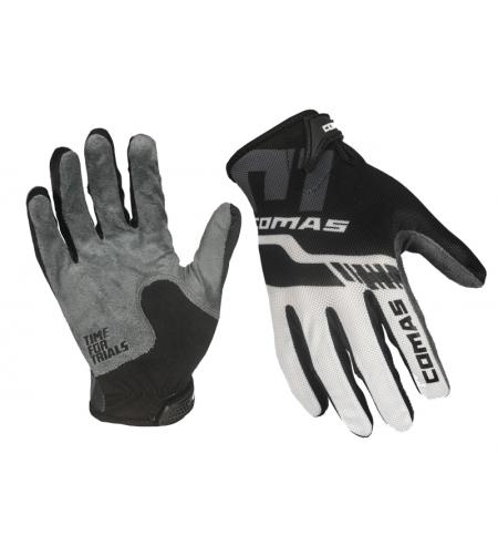 Gloves Jitsie G2 Solid Blue-Black
