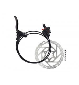 Shimano MT 400 disk brake
