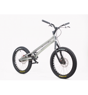 "Echo Kid 20"" - kid trials bike"
