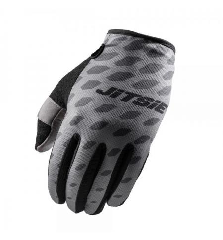 Gloves Jitsie G2 Danjon Grey-Black