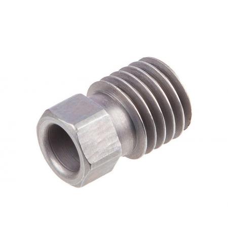 M9 shroud nut for Magura HS33R brake lever