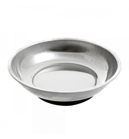Bolt magnetic tray