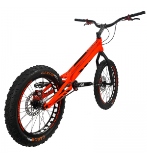Comas bike 1008 R2R Hope Tech3