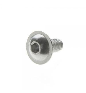 Brake disk bolts M5x10 (per 12)