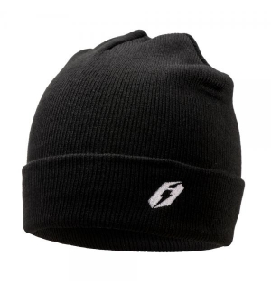 Beanie Icon Jitsie Black