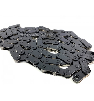 Hashtagg light chain Black