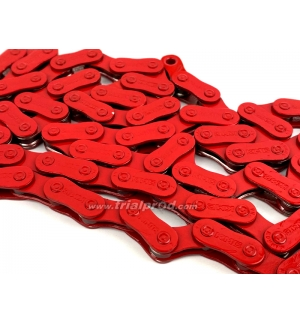 Hashtagg light chain Red