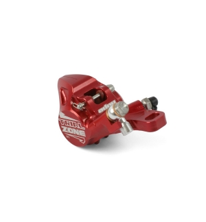 Hope Trialzone caliper Red