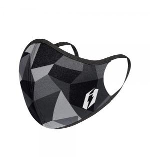 Masque tissu sanitaire Jitsie Polygon