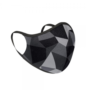 Jitsie Polygon mouth mask