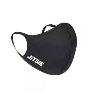 Masque tissu sanitaire Jitsie Crew