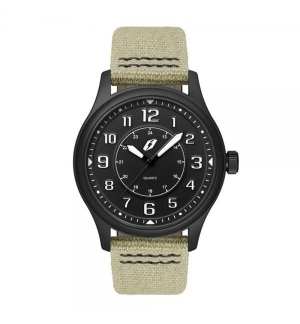 Montre Jitsie Aviator Icon beige