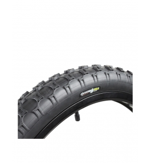 "Rear tyre Clean Koala 26""x2.50"