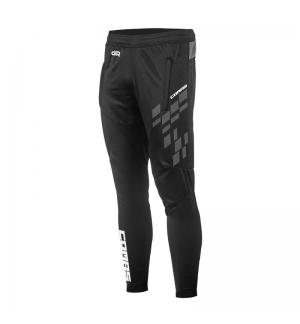 Pants Comas black C+R
