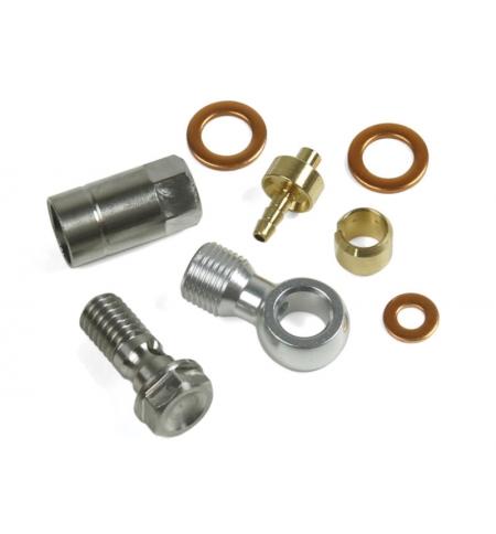 Hope 90 deg connector kit