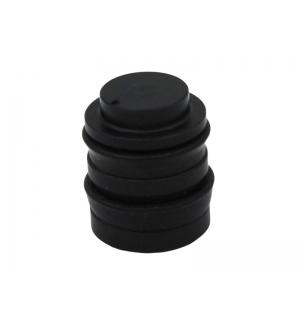 Composite piston for Clean brake lever